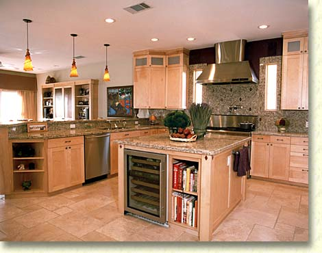Kitchen photograph